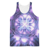Take Me to Your Infinity || Unisex Classic Fit Tank Top - Live In Love
