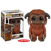 Labyrinth Ludo 6-Inch Pop! Vinyl Figure