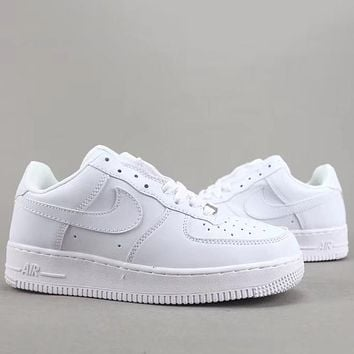 Trendsetter Nike Air Force 1 07 Women Men Fashion Casual Old Skool Low-Top f98931ade
