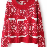Sweater 9228 from thankyoutoo