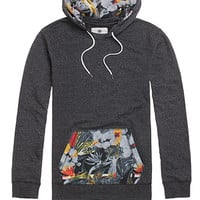 On The Byas Benton Printed Pocket Hoodie at PacSun.com