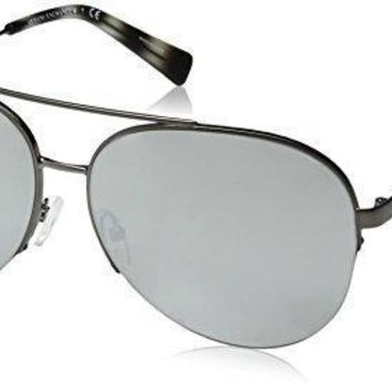Armani Exchange Mens Sunglasses Metal