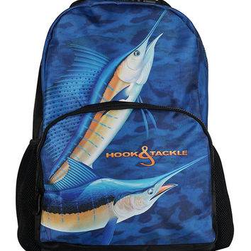 Billfish Fishing Backpack