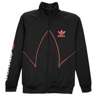 adidas Originals Cut Line Track Jacket - Men's at Champs Sports