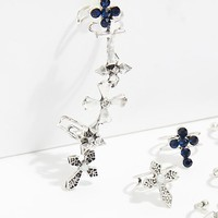 Moonlight Ear Cuff Set
