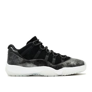"AIR JORDAN 11 RETRO LOW ""BARONS"""