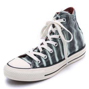 Chuck Taylor All Star Missoni High Top Sneakers