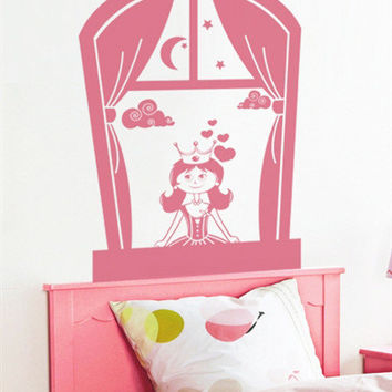 Creative Decoration In House Wall Sticker. = 4799077636