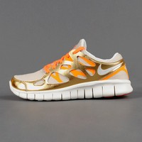 Nike Women's Free Run+ 2 Premium Running Shoes