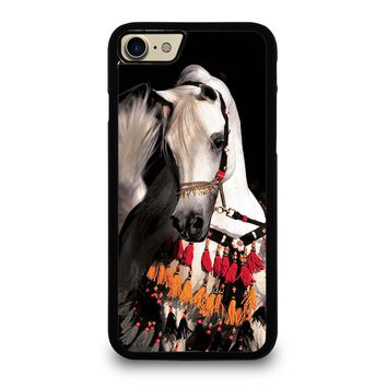 ARABIAN HORSE ART iPhone 7 Case