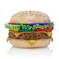 Hamburger Clutch | Moda Operandi