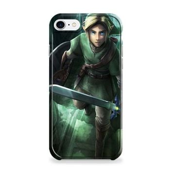 The Legend of Zelda Link iPhone 6 | iPhone 6S Case