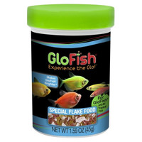 Glofish Special Flake Food 1.59oz
