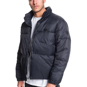 Quiksilver The Outback Puffer Jacket