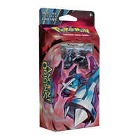 Iron Tide Pokemon XY Ancient Origins Trading Card Game Theme Deck