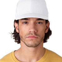 Badger Adjustable Cap | Buy Polyester Badger Pro Tech Adjustable Cap