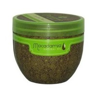 Macadamia Oil Natural Deep Repair Masque Mask 16.9 Ounce