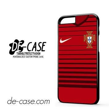 Portugal Soccer Jersey For Iphone 6 Iphone 6S Iphone 6 Plus Iphone 6S Plus Case Phone
