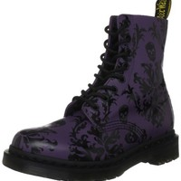 Dr. Martens Women's Cassidy 8 Eye Boot