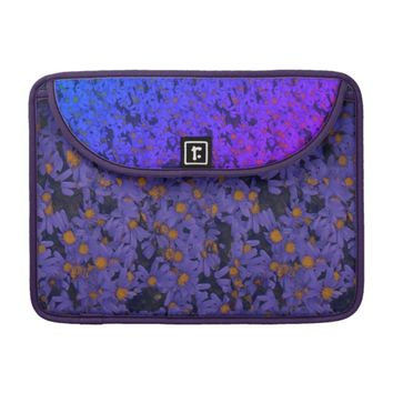 Margeriten MacBook Pro Sleeve