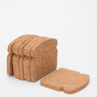 UrbanOutfitters.com > Toasted Coaster - Set of 8