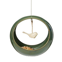 Birdie Bird Feeder | Handmade Bird Feeder