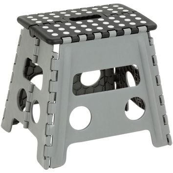 Honey-can-do Folding Step Stool HCDTBL02977
