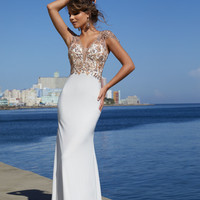 Mori Lee - 42006 - Prom Dress - Prom Gown - 42006