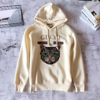 GUCCI : Women Hot Hoodie Cute Sweater
