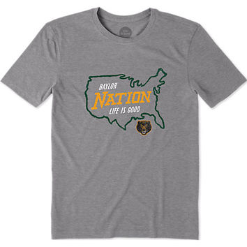 Baylor University Short Sleeve T-Shirt | Baylor University