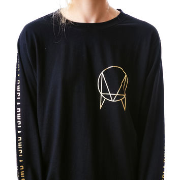 Long Clothing Owsla Long Sleeve Tee