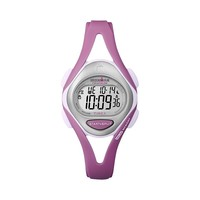Timex Watch - Women's Ironman Triathlon Resin Digital 50-Lap Chronograph