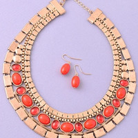 Egyptian Nights Necklace