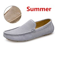 Swade Men Loafers 2017 New Casual Shoes
