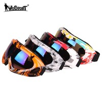 Snowmobile Snowboard Ski Goggles Eyes Protector Protective