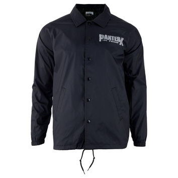 Pantera - 101 Proof Cut N Sew Adult Coaches Jacket