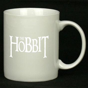 The Hobbit Logo For Ceramic Mugs Coffee ***