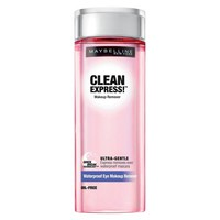 Maybelline® Clean Express!™ Waterproof Eye Makeup Remover - 4 fl oz