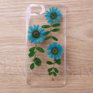 iPhone 6 case iPhone 6 plus Pressed Flower, iPhone 5/5s case, iPhone 4/4s case,  5c case Galaxy S4 S5 Note 2 note 3 Real Flower case NO:F470