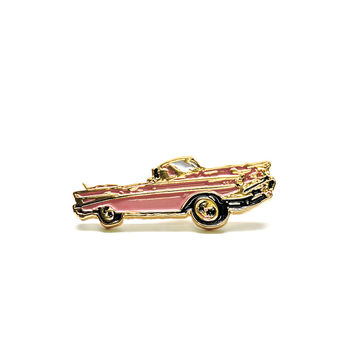 'Bel Air' Pin