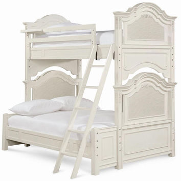 Gabriella Twin over Full Bunk Bed