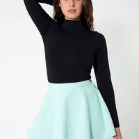 rsarc300 - Corduroy Circle Skirt