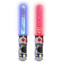 Star Wars M&M's Candy Lightsabers: 12-Piece Box | CandyWarehouse.com Online Candy Store