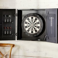 DARTBOARD SET