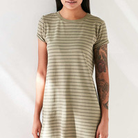 BDG Morisette T-Shirt Dress - Urban Outfitters