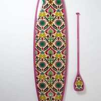 Limited-Edition Stand-Up Paddleboard, Kai Malo'o  - Anthropologie.com