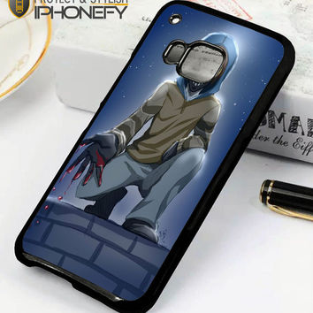 Creepypasta Ticci Toby HTC One M9 Case|iPhonefy