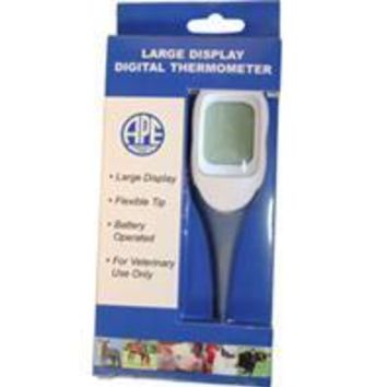 Agri-pro Enterprises Of - Large Display Digital Thermometer F Only