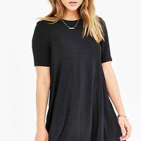 Silence + Noise Mercy Seamed Swing Dress