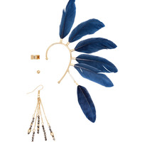 H&M 4-pack Ear Decorations $12.95